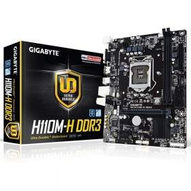 Gigabyte GA-H110M-H
