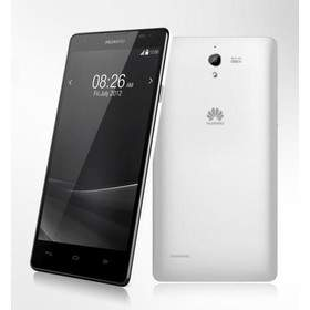 HP Huawei Ascend G700