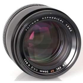 Fujifilm XF 56mm f/1.4