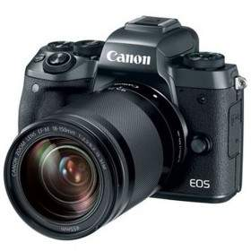 Canon EOS M5 Kit 18-150mm