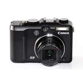 Kamera Digital Pocket Canon PowerShot G9