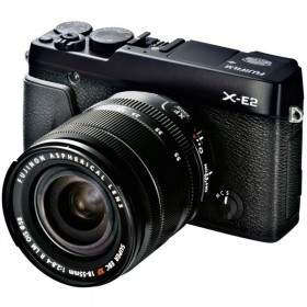 Fujifilm Finepix X-E2 KIT XF16-50mm