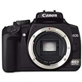 DSLR Canon EOS 400D Body