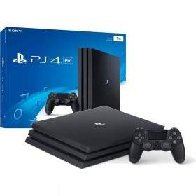 Sony PlayStation 4 (PS4) PRO | 1TB