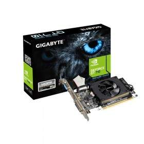 Gigabyte GeForce GT710 GV-N710D3-1GL 1GB DDR3