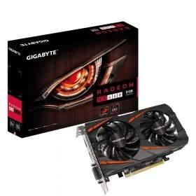 Gigabyte Radeon RX460 GV-RX460WF2OC-2GD