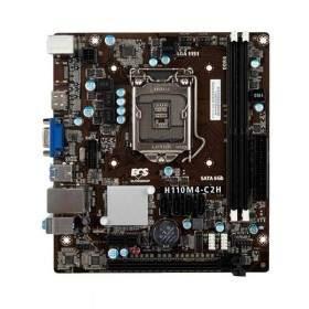 ECS H110M4-C2H