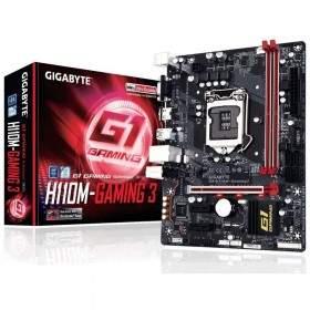 Gigabyte GA-H110M Gaming 3