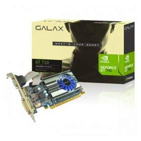 GALAX GeForce GT 710 1GB DDR3