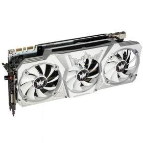 GALAX GeForce GTX 1080 HOF 8GB DDR5