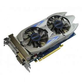 GALAX GeForce GTX 750 Ti 2GB DDR5
