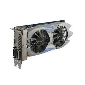 GALAX GeForce GTX 750 Ti EXOC 2GB DDR5
