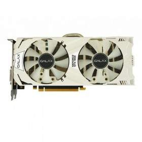 GALAX GeForce GTX 950 EXOC 2GB DDR5