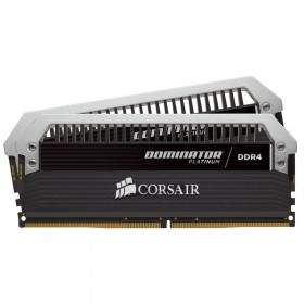 Memory RAM Komputer Corsair Dominator 16GB (2X8GB) DDR4 PC24000