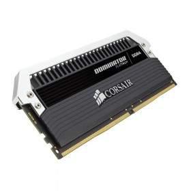 Memory RAM Komputer Corsair Dominator 32GB (2X16GB) DDR4 PC24000