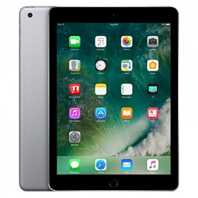 Apple iPad 9.7 (2017) Wi-Fi 128GB