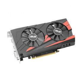 Asus Expedition GTX 1050 Ti 4GB DDR5
