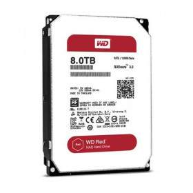 Western Digital Caviar red WD80EFRX 8TB