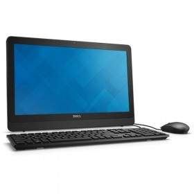 Dell Inspiron 3064 | Core i3-7100 | DOS