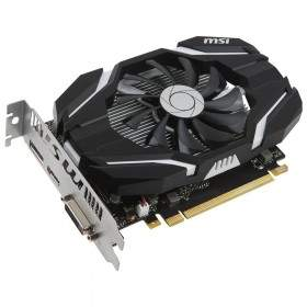 MSI GeForce GTX 1050 4GB