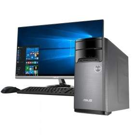 Desktop PC Asus M32CD-K-ID002T