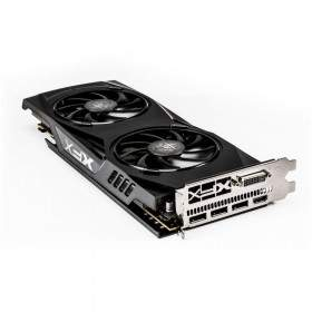 GPU / VGA Card XFX RX 480 4GB DDR5