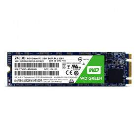 Western Digital Green SSD 240GB WDS240G1G0B