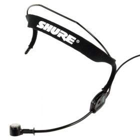 Shure WH-20