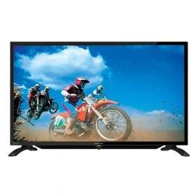 TV Sharp AQUOS 40 in. LC-40LE180i