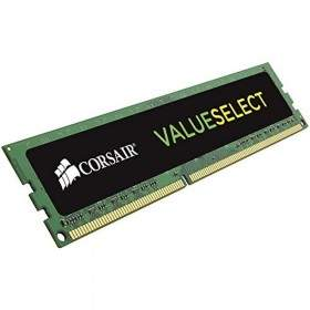 Corsair Value Select 8GB (2X4GB) DDR3 PC12800