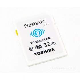 Toshiba FlashAir 32GB