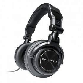 Headphone DENON DJ-HP800