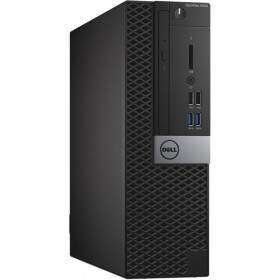 Desktop PC Dell OptiPlex 5050 SFF | Core i5-7500