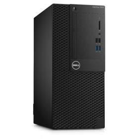 Desktop PC Dell Optiplex 3050MT | Core i3-7100