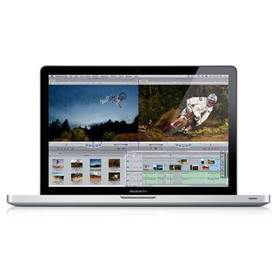 Laptop Apple MacBook Pro MD318ZA / A 15.4-inch