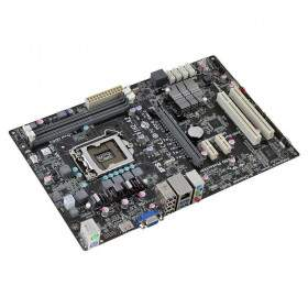 Motherboard ECS H61H2-A2 Deluxe