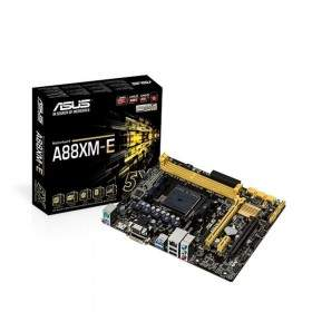 Motherboard Asus A88XM-E