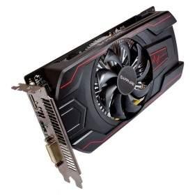SAPPHIRE Pulse Radeon RX 560 4GB