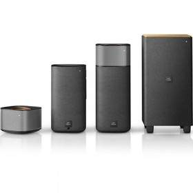 Home Theater Philips CSS-7235Y