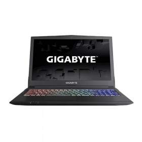 Gigabyte Sabre 15 P45G | Core i7-7700 | Geforce GTX1050 2GB