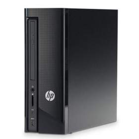 Desktop PC HP Slimline 270-P017D