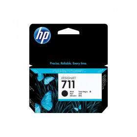 HP 711 38-ml Black
