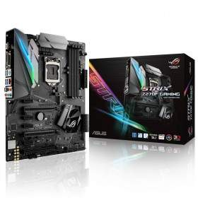 Motherboard Asus ROG STRIX Z270F Gaming