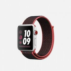 Apple Watch Series 3 Nike+ 42mm GPS + Cellular