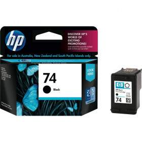 Tinta Printer Inkjet HP 74 Black
