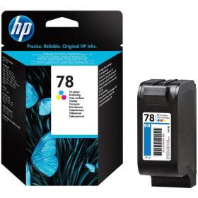 HP 78-C6578DA Color