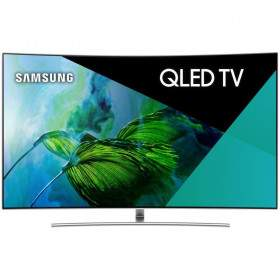 TV Samsung 55 in. QA55Q8C