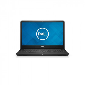Dell Inspiron 3567 | Core i7-7500 | DOS