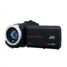 Kamera Video/Camcorder JVC GZ-R18