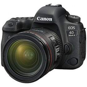 Canon EOS 6D Mark II Kit 24-70mm